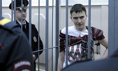 Савченко просить ГПУ перевірити справу про вбивство Бузини