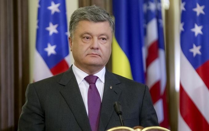 У України є те, чого немає у армій НАТО - стаття Порошенка для The Wall Street Journal
