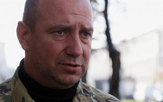 """Справа командира """"Айдара"""": нардеп Мельничук виступив зі звинуваченнями"""