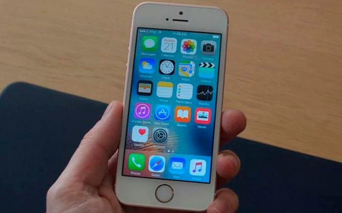 Презентация iPhone SE, iPad Pro и других новинок Apple, все подробности: опубликовано видео
