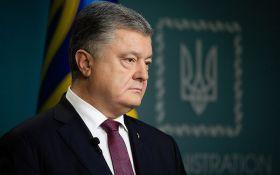 Зачем Украине нужна Поместная православная церковь: Порошенко выступил с громким заявлением