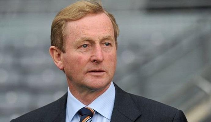 Премьер-министр Ирландии объявил дату всеобщих выборов