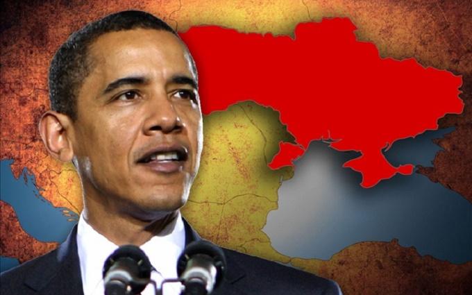 Провал Обамы и проблемы Украины: на Западе поняли, на что надеется Путин