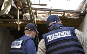 Пророссийские боевики задержали патруль ОБСЕ возле оккупированного Дебальцево
