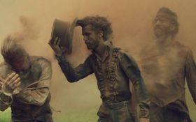 Imagine Dragons выпустили жуткий клип на песню Natural: опубликовано зрелищное видео
