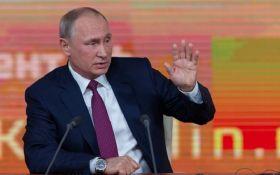 ЗМІ: Путін готується до важливої зустрічі - перші подробиці