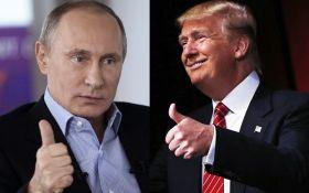 В России рассказали, как Трамп разобьет надежды Путина