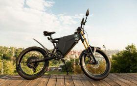 В Україні винайшли інноваційний транспортний засіб: опубліковано відео