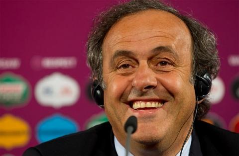 Сьогодні УЄФА прийме рішення по Мішелю Платіні