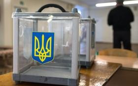 Промежуточные выборы в Раду: появились сообщения о первых проблемах