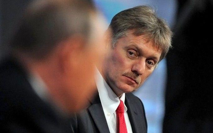 """""""Вимогливий начальник"""": Пєсков відповів на грубу заяву Путіна про нього"""