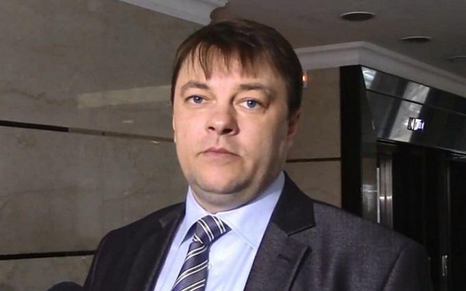 В ДНР назвали своего теневого руководителя