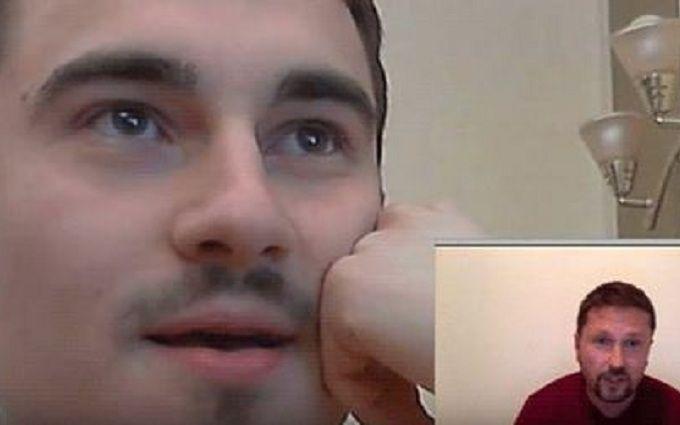 Перепалка Порошенко зі студентом: з'явилася скандальна подробиця про хлопця