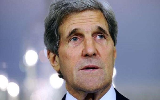Керрі розповів, про що Обама домовився з Путіним