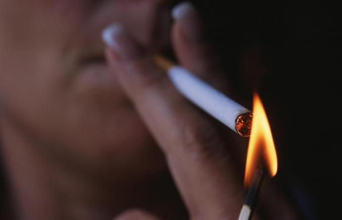 Курение и состояние печени тесно связаны, говорят специалисты