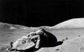 В Китае задумали отправить человеческую миссию на Луну и Марс