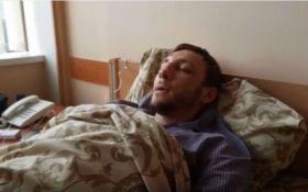 Неизвестные избили журналиста из-за расследования коррупционной деятельности Рыбалки