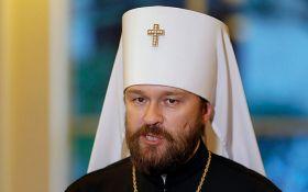 Это фарс: в РПЦ паникуют из-за смены титула Филарета