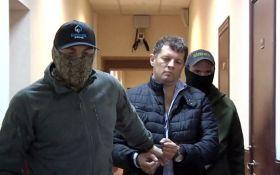 Добу без їжі і води: український журналіст розповів, як живе в російській в'язниці