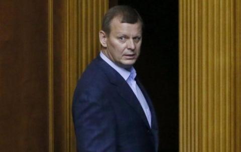ЄС продовжив санкції проти Сергія Клюєва до 6 березня 2016 р