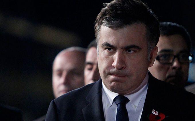 Из-за отставки Саакашвили сеть взорвалась ироническими фотожабами