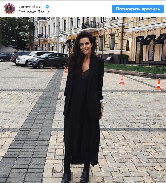 Фанаты жестко раскритиковали новые фото Насти Каменских (3)