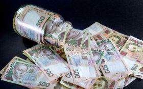 Курсы валют в Украине на понедельник, 24 апреля