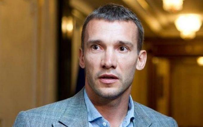 Умер отец легендарного украинского футболиста