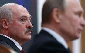 Де таке бачено: Лукашенко знову накинувся на РФ зі звинуваченнями