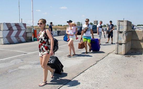 Євросоюз прийняв остаточне рішення щодо жителів Криму - що відомо