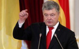 Порошенко назвал цель Путина в Украине