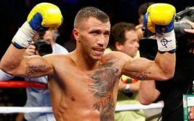Бой Ломаченко - Ригондо: боксеры дали последние комментарии перед выходом на ринг