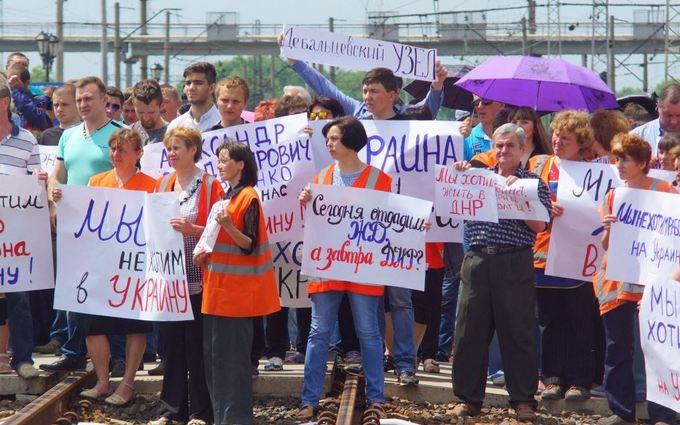 Жители ОРДО ездят к линии разграничения, чтобы поговорить по мобильному, - Новости Донбасса - Цензор.НЕТ 3129
