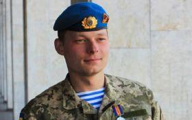 Война на Донбассе: стало известно о новой потере