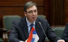 В ЄС не розуміють, навіщо їм Сербія, яка дружить з Росією