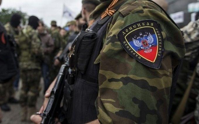 У мережі з'явилися нові фото моторошної зброї бойовиків ДНР