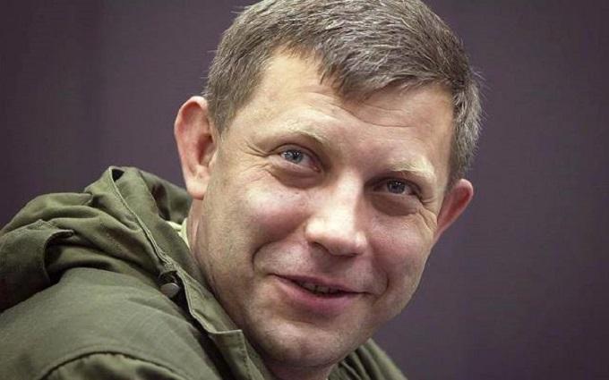Главарь боевиков ДНР озвучил число украинских бойцов, остающихся в плену