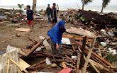 На Индонезию обрушилось цунами, более 160 человек погибли: опубликованы жуткие фото и видео