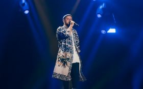 """""""Ми працювали без гонорару"""": MONATIK розповів про виступ на Євробаченні"""