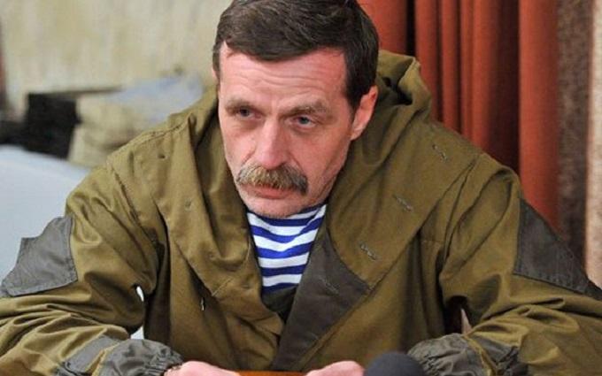 Опальний ватажок бойовиків ДНР знайшов нові лайки для Захарченко