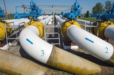 Україна збирається скоротити імпорт газу зі Словаччини