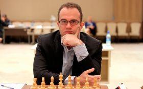 Українські шахісти гарантували собі олімпійські медалі