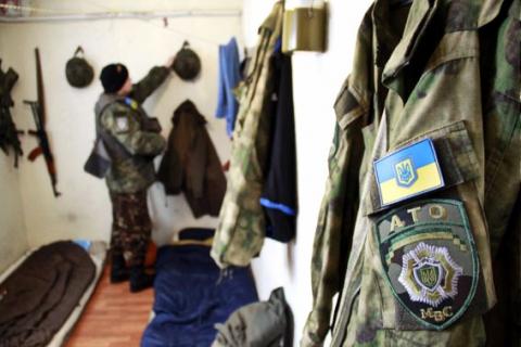 Статус учасника бойових дій отримали 82,5 тисяч чоловік