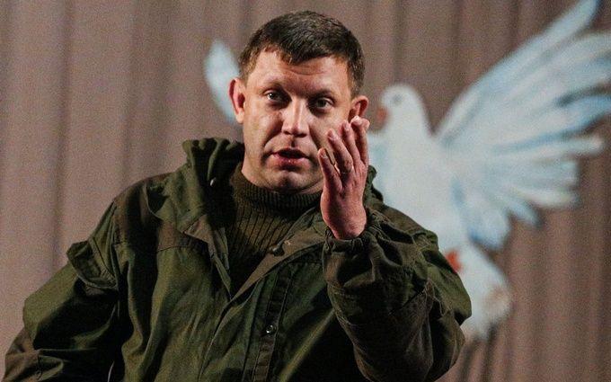 """Ватажок ДНР заявив про """"останню помилку Порошенка"""": опубліковано відео"""