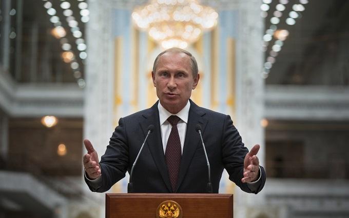 Мережу підірвав дурний і лизоблюдський вірш про Путіна: опубліковано фото