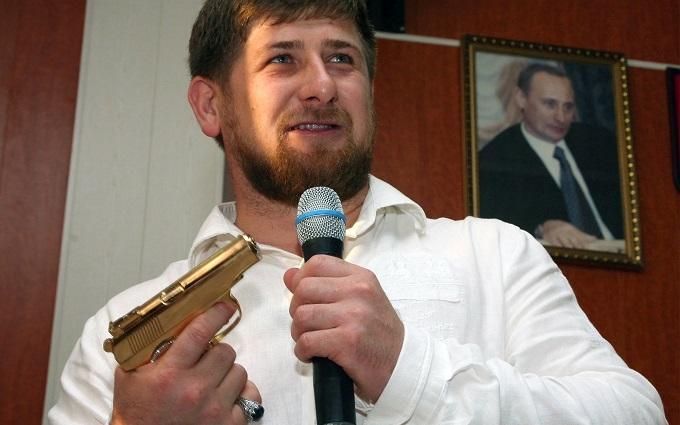 """ФСБ ненавидить проект """"Кадиров"""": в Росії розповіли про таємну війну в Кремлі"""