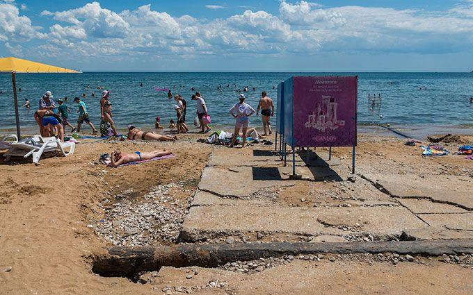 Кримська криза: прикордонники зробили важливу заяву і назвали провокаторів