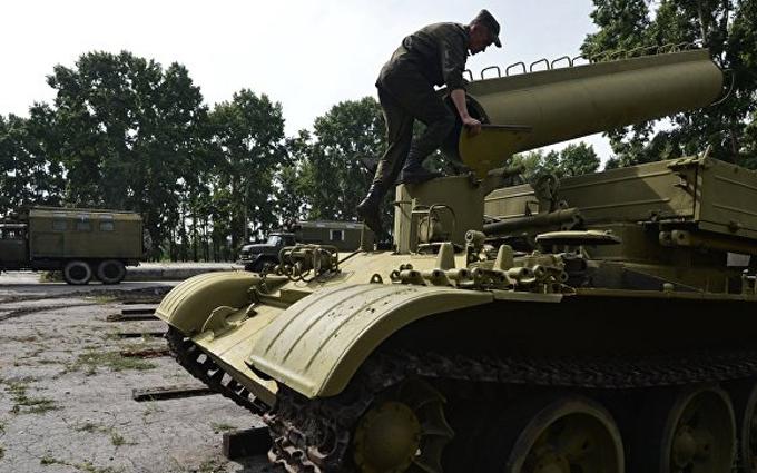Путін взявся за перевірку військових арсеналів: в соцмережах іронізують