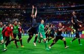 Албания одержала историческую победу на Евро-2016
