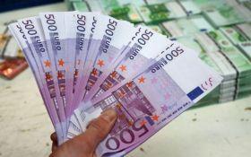 Курси валют в Україні на четвер, 19 жовтня